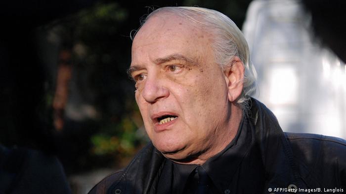 Владимир Буковский (Фото из архива)