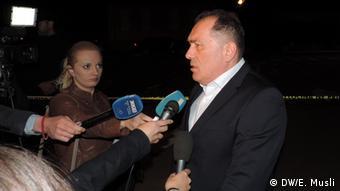 Mektić: Korupcija najveća rak rana ovog društva i prijetnja svim segmentima i razara BiH