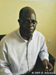 Angola Anwalt David Mendes
