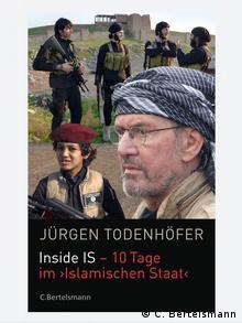 Buchcover Inside IS - 10 Tage im Islamischen Staat von Jürgen Todenhöfer