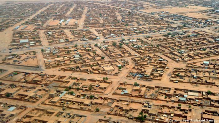 Niger Agadez Afrika