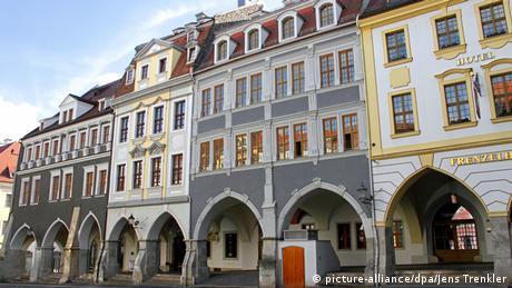 Bildergalerie - Zehn Gründe für Sachsen