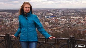 Юлия Колосова