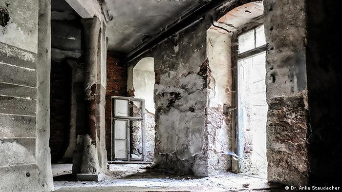 Bildergalerie Urbex: Das Suchen nach verlassenen Orten