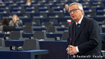 Για περιορισμένη πρόοδο στις διαπραγματεύσεις Ελλάδας - δανειστών έκανε λόγο ο Ζαν-Κλοντ Γιούνκερ