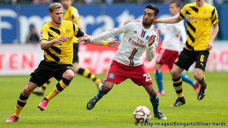 Bundesliga fussball ergebnisse