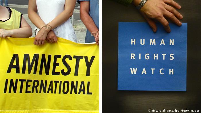 انتقاد دیدهبان حقوق بشر از پروندهسازی تازه علیه نسرین ستوده