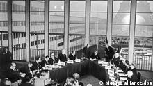 Bildergalerie - Deutschland in der NATO - 1955 bis heute
