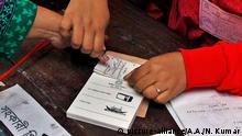 Bangladesch Wahlen 2013