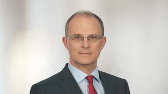 Андрей Гурков, экономический обозреватель Deutsche Welle
