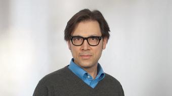 Zulfikar Abbany é jornalista da redação de ciências da DW