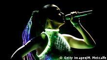 USA Sängerin Katy Perry