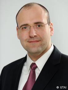 Deutschland Berlin Thomas Bozoyan Experte bei GTAI
