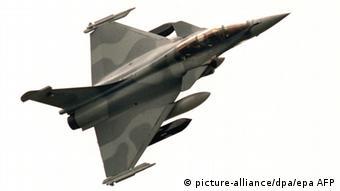 صناعة سلاح الجو الفرنسية من أبرز المستفيدين من صفقات التسلح في منطقة الخليج.