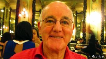 Historiker Frank McCann Experte Kriegsgeschichte Brasilien
