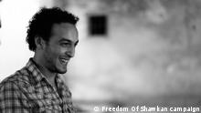 Egyptian photojournalist Mahmoud Abu Zeid (Freedom Of Shawkan campaign)