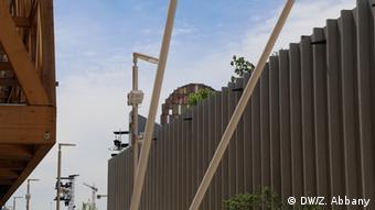 Italien Mailand Weltausstellung Expo 2015