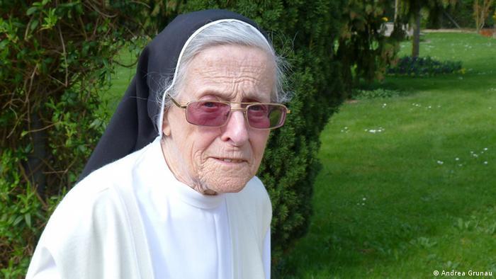 Schwester Christa