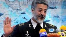 General Habibollah Sayyari