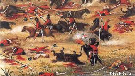 HISTORIA / AMERICA LATINA: La Guerra de la Triple Alianza