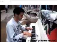 Zvuci klavira 'iz zadnjeg kruga pakla'