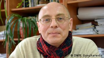 Андрей Худенко