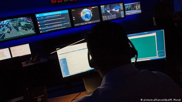 Internetowe szpiegostwo, sabotaż, kradzież danych - na to są coraz bardziej narażeni właściciele firm