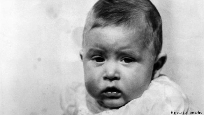 Bildergalerie Royale Babies Großbritannien Prinz Charles