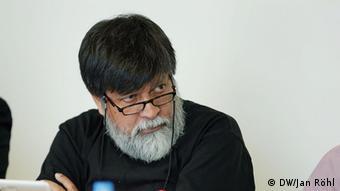 Shahidul Alam: Con este premio al Cambio Social, la atención se dirige a blogueros y autores que afrontan riesgos.