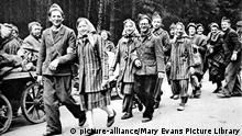 Zweiter Weltkrieg Kriegsende Französische Kriegsgefangene 1945