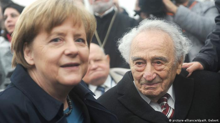 Deutschland 70. Jahrestag der Befreiung des KZ Dachau