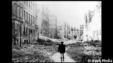 Deutschland im Jahre Null ist der dritte Film aus einer Neorealismus-Trilogie von Roberto Rossellini. Bild: Koch Media