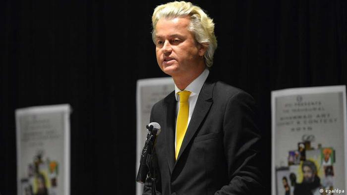 Texas/Wilders