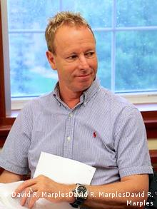 David R. Marples