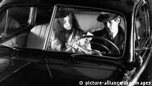 Rainer Werner Fassbinder Film Filmszene Liebe ist kälter als der Tod
