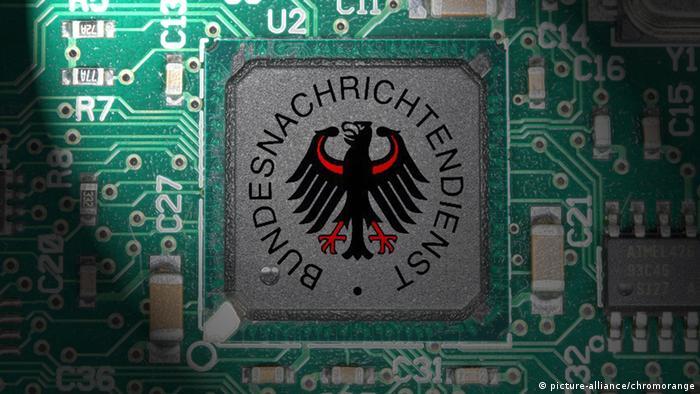 Німецькі та іноземні журналісти судяться з BND