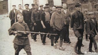 Symbolbild - Gulag