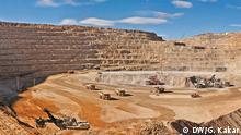 Recodeck gold mine Balochistan Pakistan