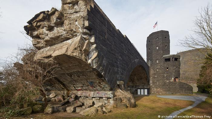 Bridge at Remagen (Thomas Frey/dpa)