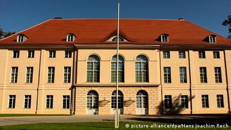 Bildergalerie - Auf den Spuren der Befreier (picture-alliance/dpa/Hans Joachim Rech)