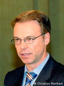 Christian Manhart, UNESCO. Copyright: Christian Manhart/dpa