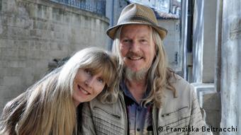 Helene and Wolfgang Beltracchi. Copyright: Franziska Beltracchi