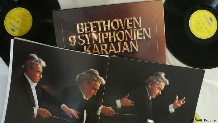 Deutschland Berliner Philharmoniker Wahl