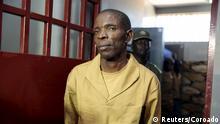 Sektenführer Jose Kalupeteka Angola