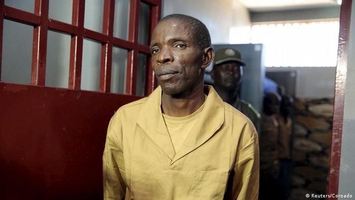 Kalupeteka está em prisão preventiva há mais de um mês e meio