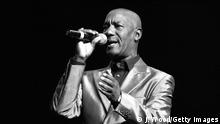 Hot Chocolate-Sänger Errol Brown