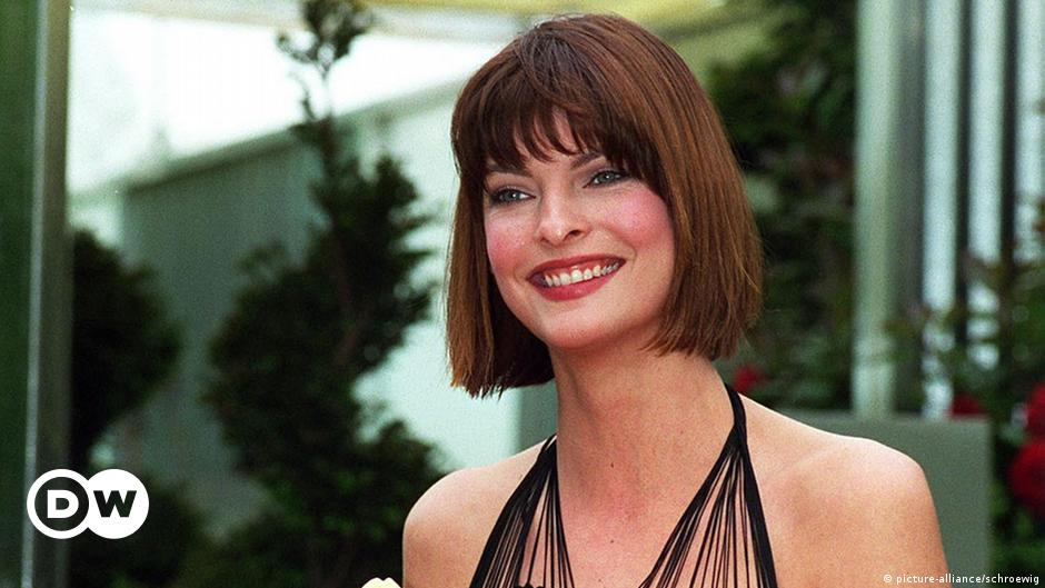 Schönheits-OP entstellt das ehemalige Model Linda Evangelista