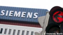Symbolbild Siemens streicht weitere 4500 Stellen