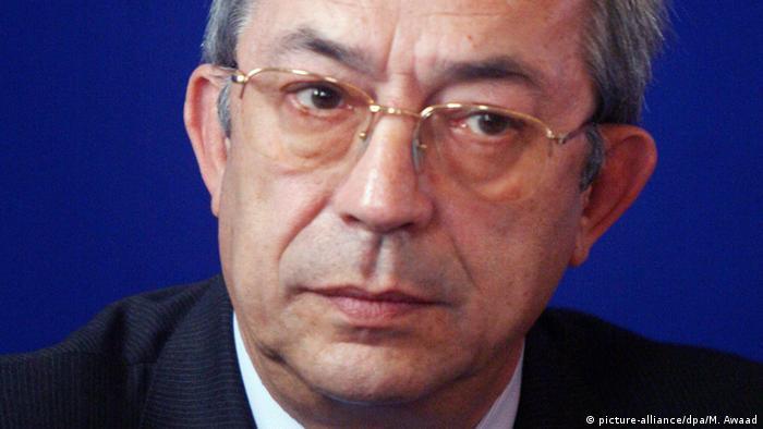 Gilbert Azibert