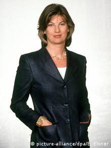 Marie-Janine Calic